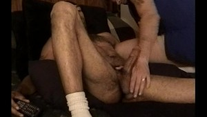 Fingering Ass and Sucking Cock PT.1/2