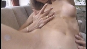 landing strip cum shot