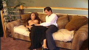 Him and her cum all over her body pt 1/4