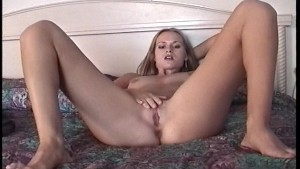 Tits pussy and toys