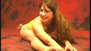 Flexible Ballerina Regina