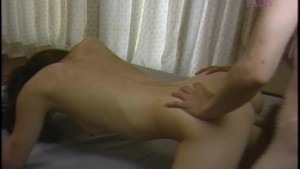 Asian Housewife Gets Glazed - Pompie