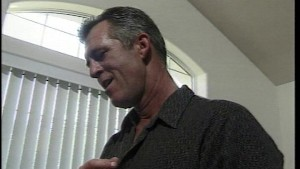 My boyfriends dad licked and fucked me