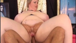 See big tits in action (CLIP)
