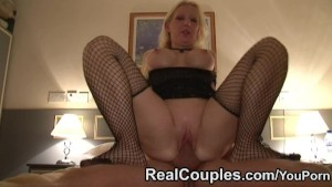 Real Couples - Charisma Gold & Quentin