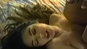 Sexy cowgirl goes wild and cum hungry