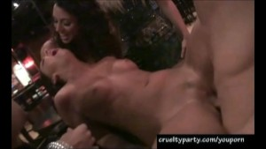 Naughty Ivy Winters Fucks This Guy All The Way