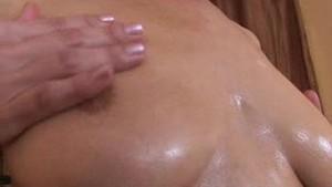 Natural Amateur Boobs Filmed in Closeup