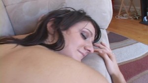 Girl gets big black dick stuffed in her pussy