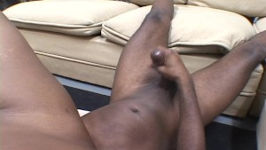 Hot black chick gives him what he likes PT.3/3
