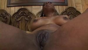Hot black white lesbian porn w