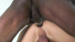 Big dark chocolate dicks