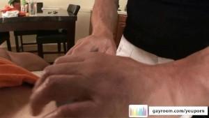 Ripe ass massage