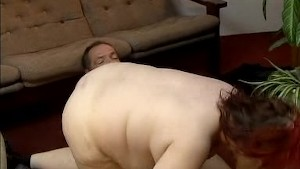 Titty fat mature gets all.
