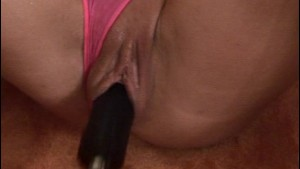 Hot MILF plays with fucking ma
