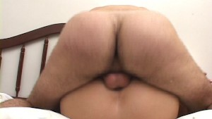 Fucking The Tranny In Her Butt - Dane Productions