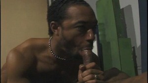 Lick His Dick - Black Wolf