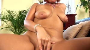 Pretty redhead Anyssa masturbating - CzechSuperStars