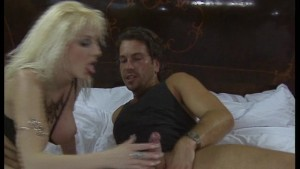 Sexy Euro Blonde Loves Sex - DBM Video