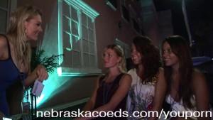 Upskirt Dance Club Hot Girls Part1