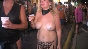 Key West Fantasy Fest Festival Part 2