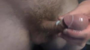 5 inch cock cumming more than once