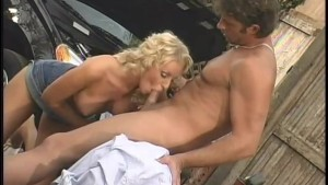 Blonde Milf Can Suck Like a Pro - Lord Perious
