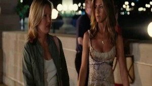Jennifer Aniston - The Break-U