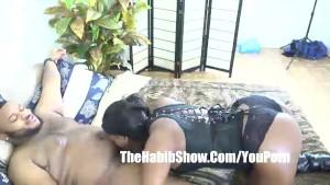 Pornstar TIa Carter nut busting Hoe banged P3