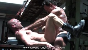 Raw Rough Breeding