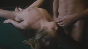 Marilyn Chambers Is Insatiable!
