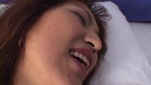 Uncensored Japanese Teen Vibrator Orgasm