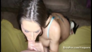 Ultimate blowjob POV