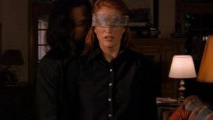 Angie Everhart - Sexual Predat