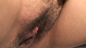A Little Post Orgasm Relief