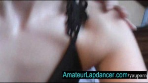 Two HORNY teen lapdancing just for me