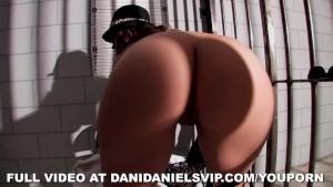 Dani Daniels Film Noir Gangster