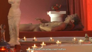 Erotic Self-Massage