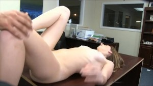 CastingCouch-X Casting Real Amateur Free Spirited College Student