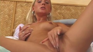 Lucky Guy Fucks 2 Gorgeous Babes - Adrenaline Rush DVD