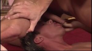 Russian Mafia Guys Fuck Each Other - Staxus Productions