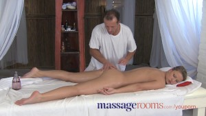Massage Rooms Powerful g-spot