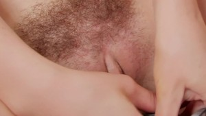 Ginger Beauty Makes Herself Cum - Mavenhouse