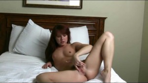 Jamie wants you to jack off for her - Sologirlcontent