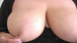 Big Tits Working - Sologirlcontent