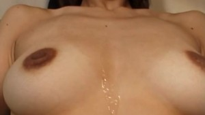 Busty Aya Kurosaki enjoys her body being oiled up and fucked by a hard dick