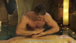 Gentle Genitals Massage