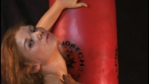 Nina The Sexy Boxer - 3 Vision Entertainment
