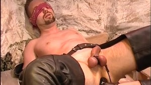 Master, I ve been bad - All Male Studio