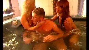 Fooling around with hot tube babes - SMALL TALK